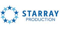 STARRAYプロモーション