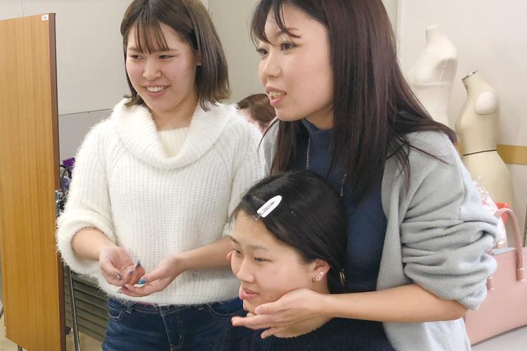 松本 江里子さん