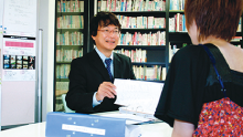 Complete Employment Support in Japan